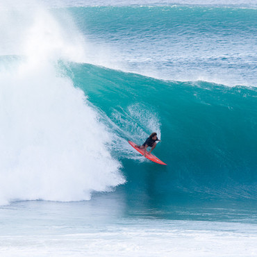 Strong Surfing