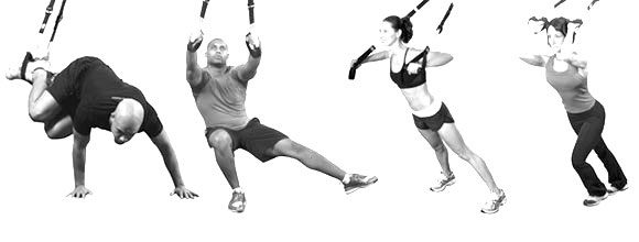 sydneystrengthconditioning suspension straps exercise