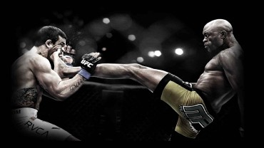 Healthy Joints in Mixed Martial Arts