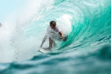 Top 5 Surfing (Riding) Exercises