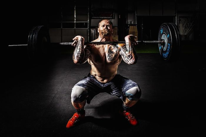 do you qualify for olympic lifting sydney strength conditioning